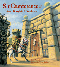Sir Cumference and the Great Night of Angleland
